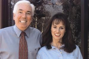 denture clinic couple